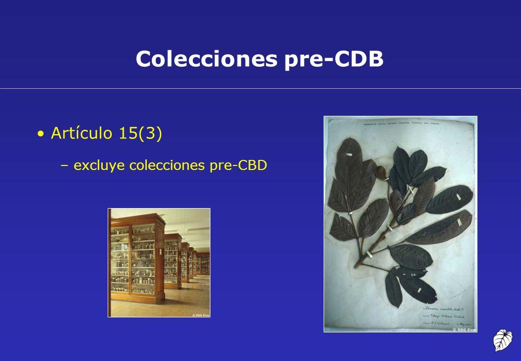 Instituciones botánicas 27