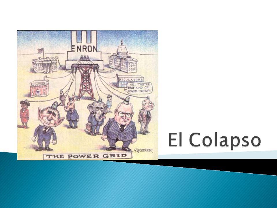 El Colapso