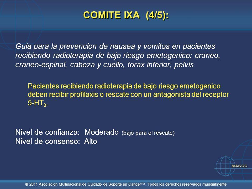 COMITE IXA (4/5):