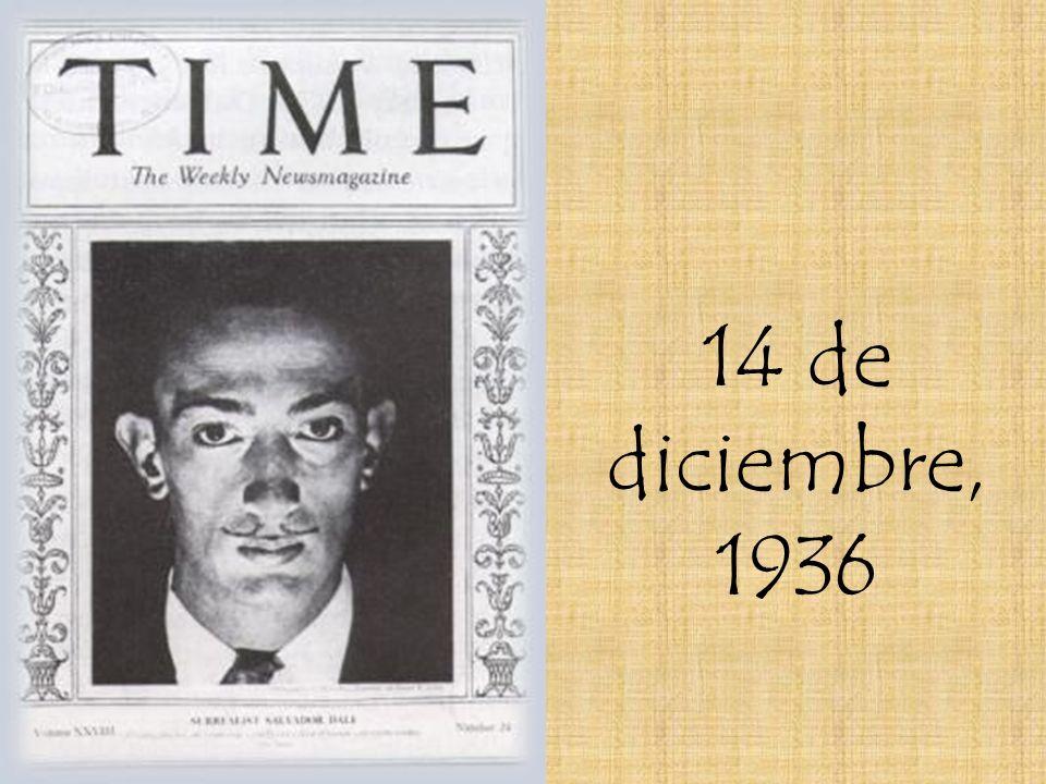 14 de diciembre, 1936