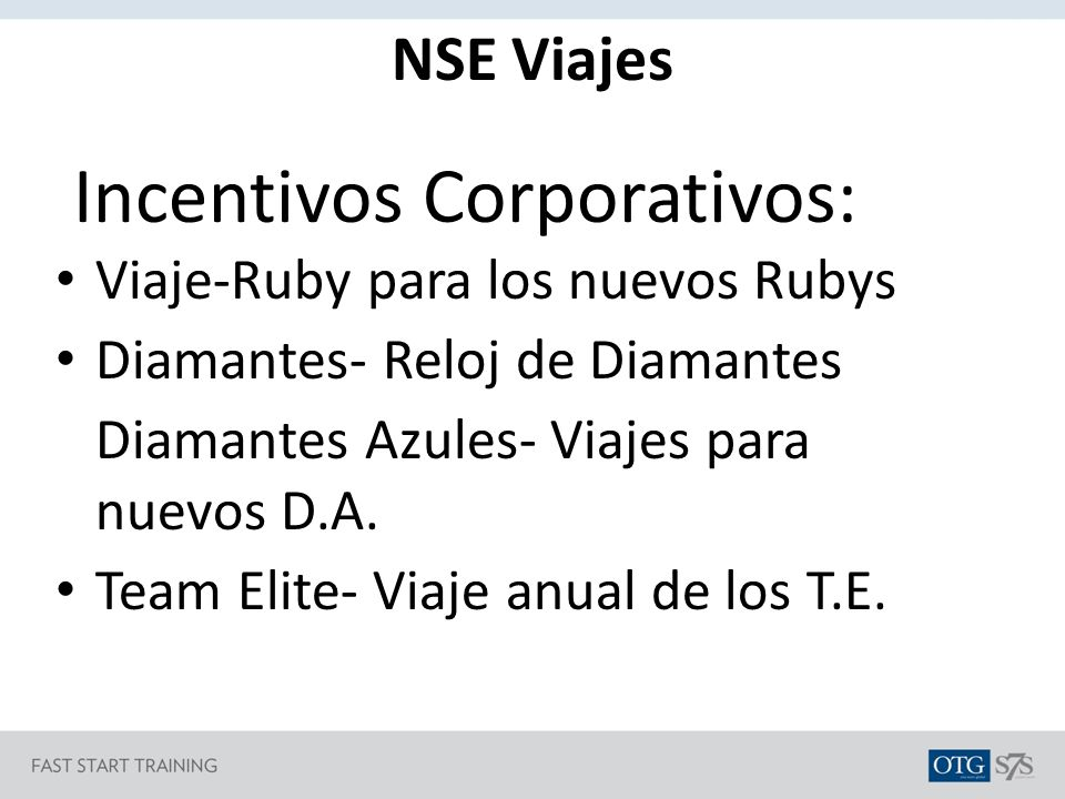 Incentivos Corporativos:
