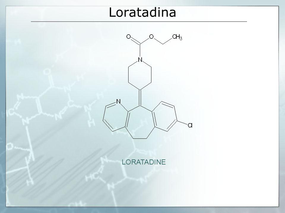 Loratadina LORATADINE