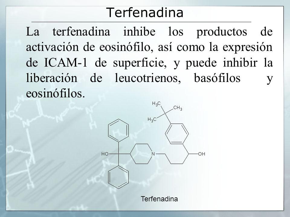 Terfenadina