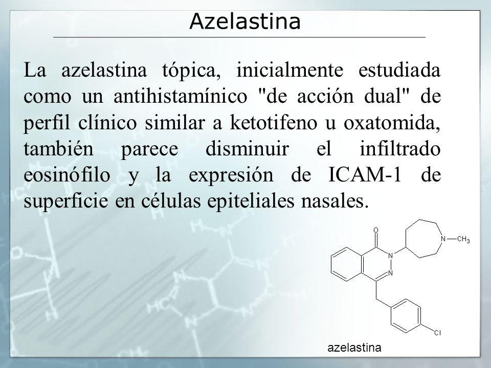 Azelastina
