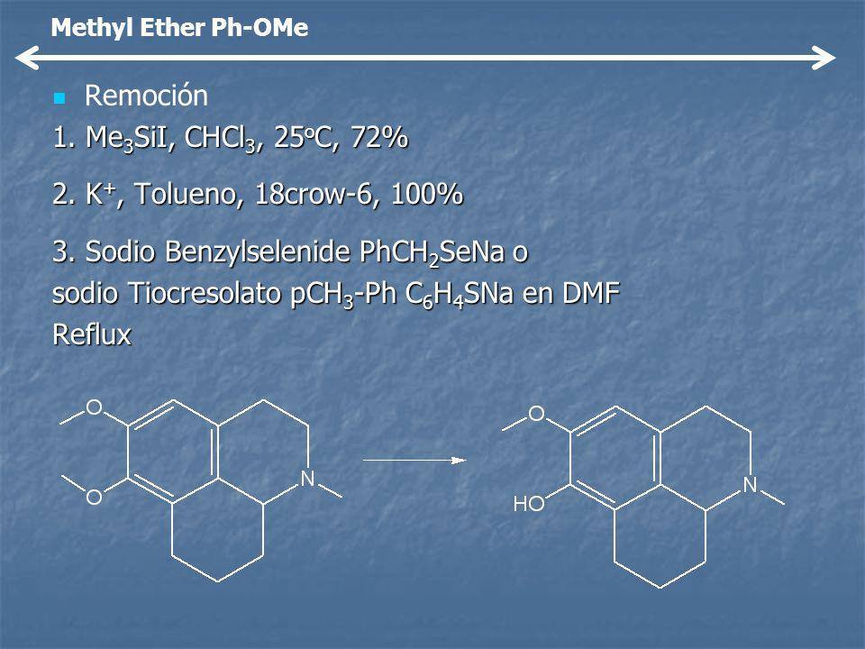3. Sodio Benzylselenide PhCH2SeNa o