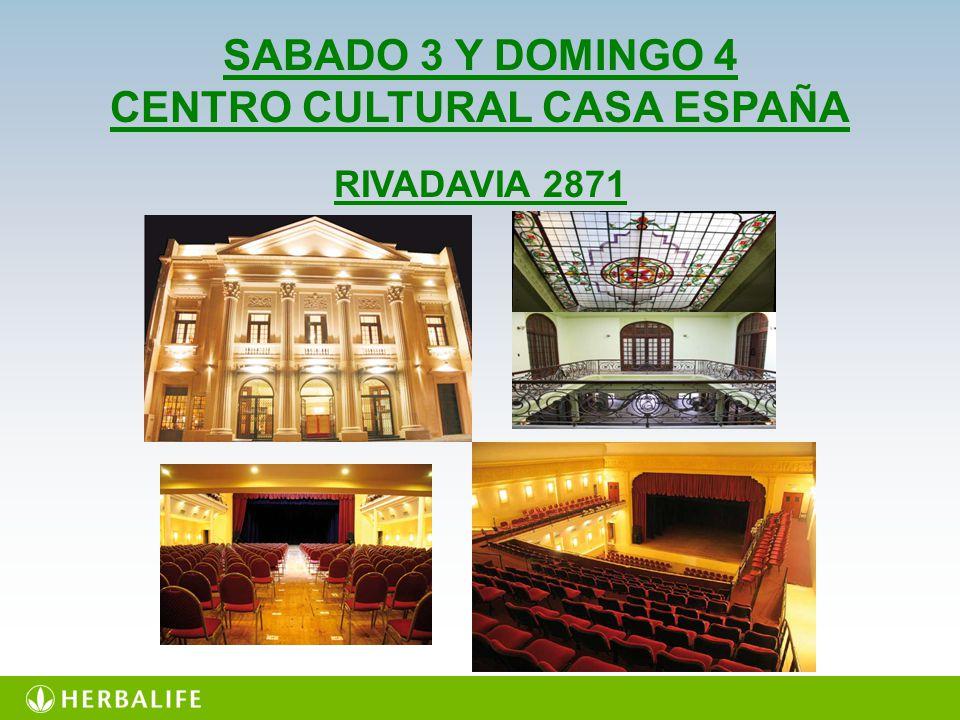 CENTRO CULTURAL CASA ESPAÑA