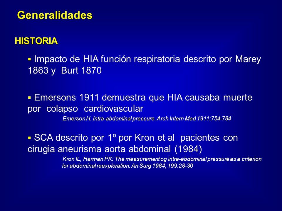 Generalidades HISTORIA