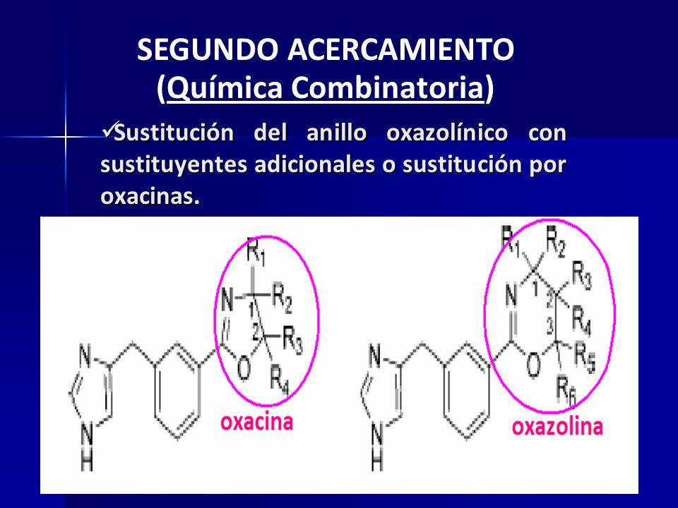 (Química Combinatoria)
