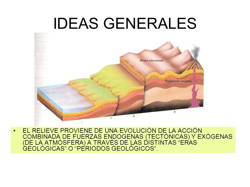 IDEAS GENERALES