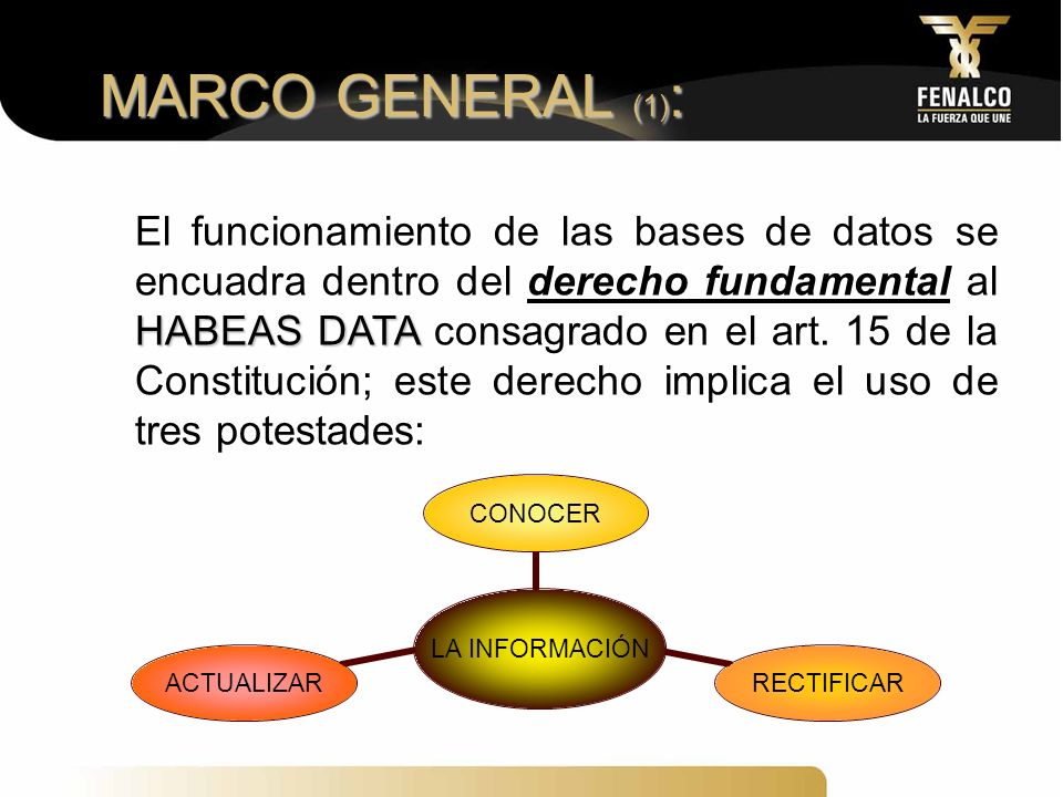 MARCO GENERAL (1):