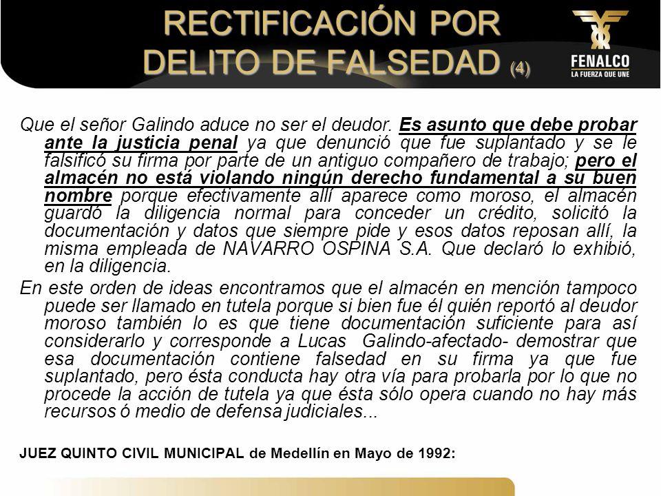 RECTIFICACIÓN POR DELITO DE FALSEDAD (4)