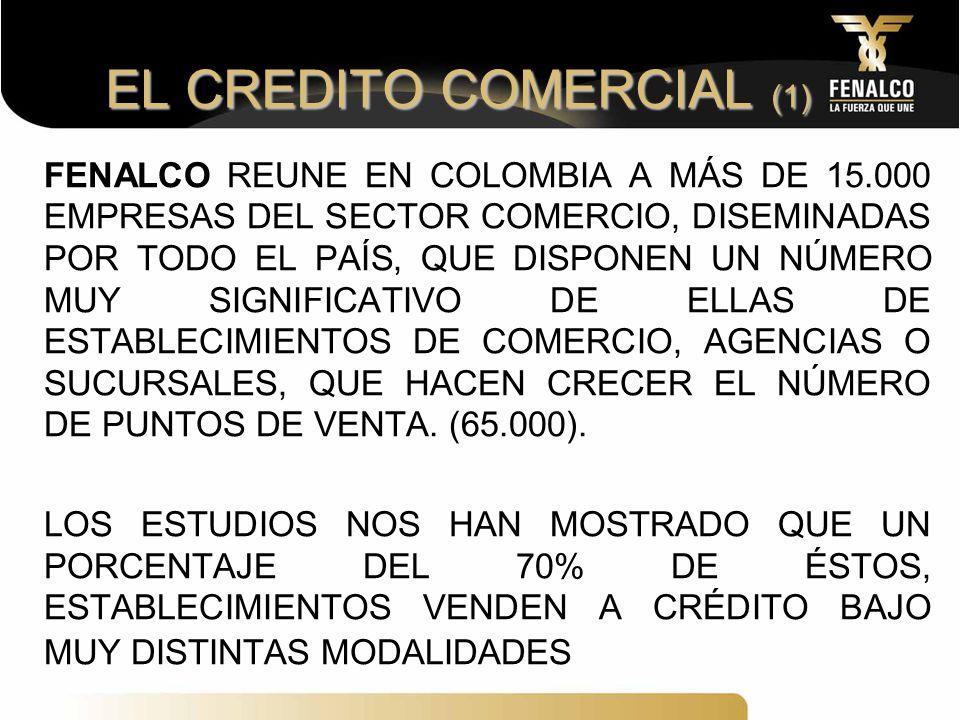EL CREDITO COMERCIAL (1)