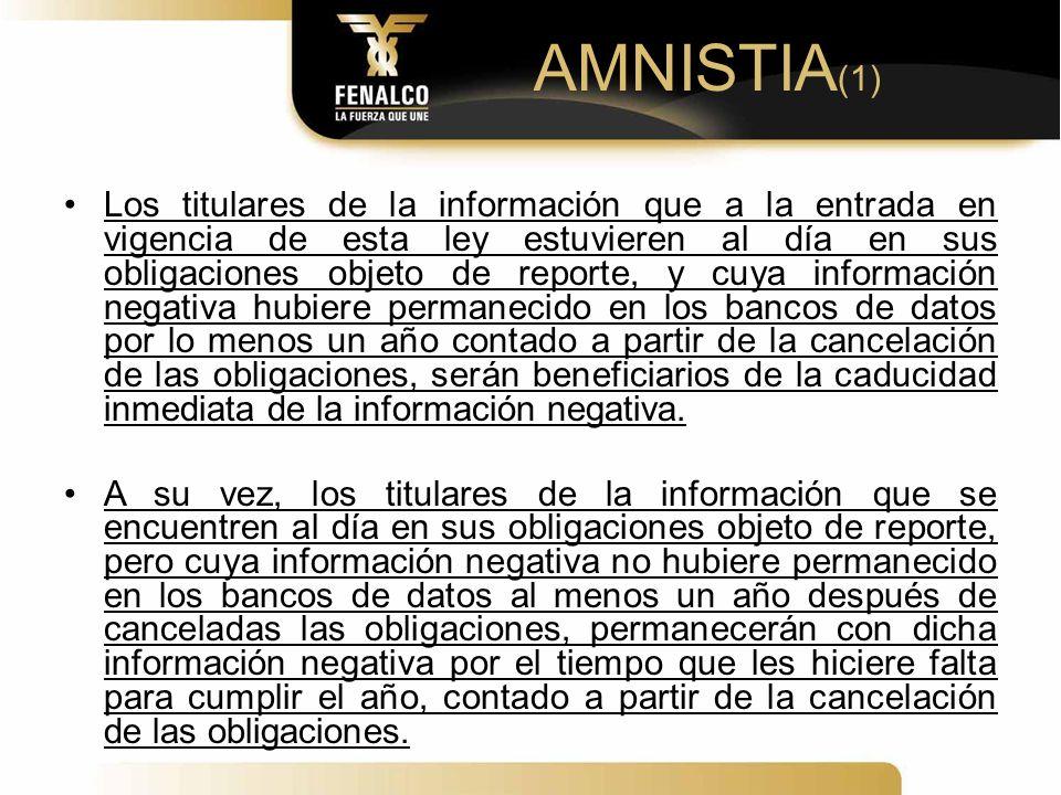 AMNISTIA(1)