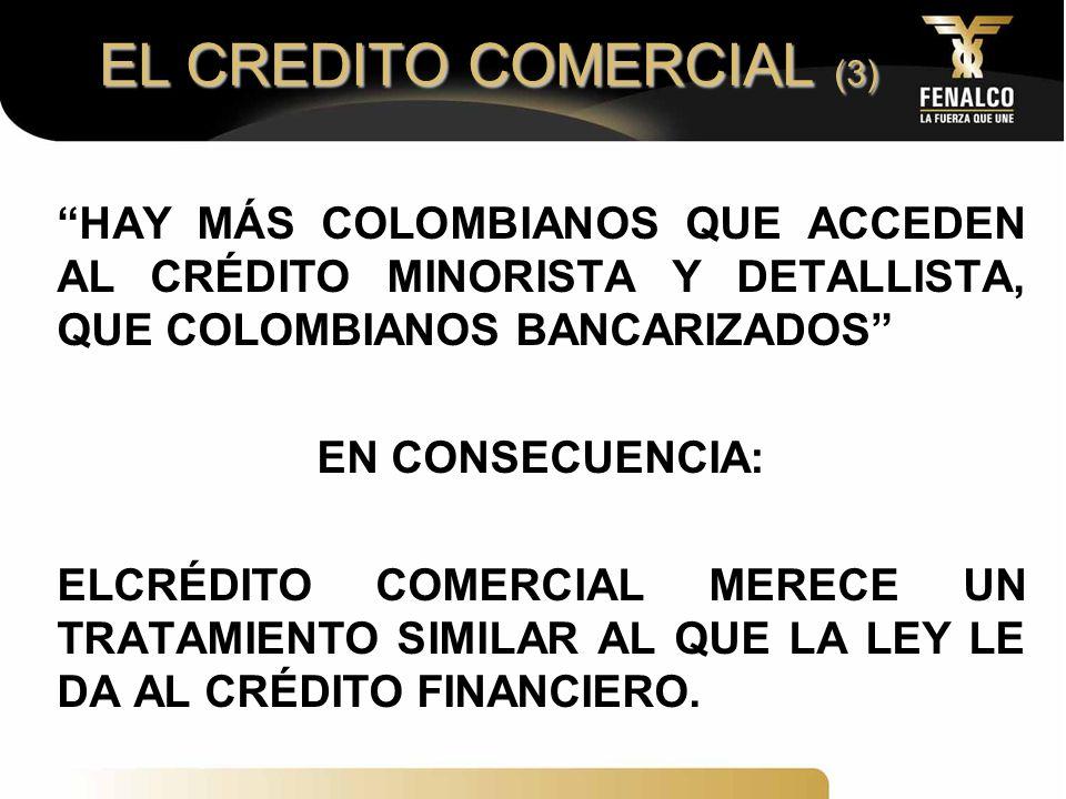 EL CREDITO COMERCIAL (3)