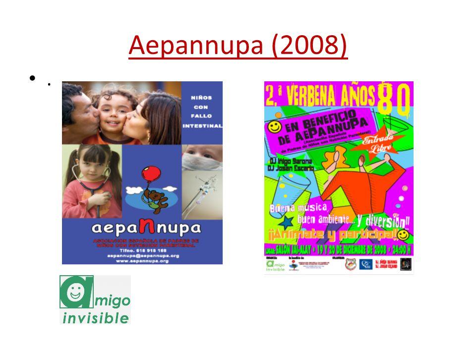 Aepannupa (2008) .