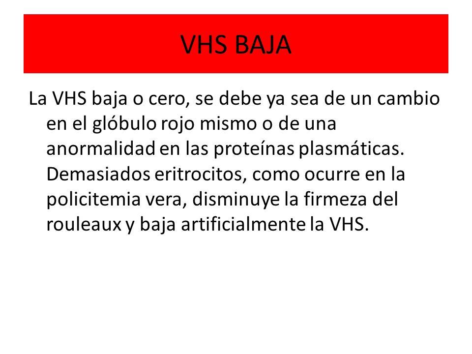 VHS BAJA