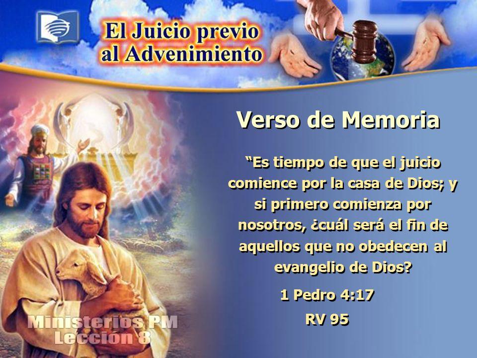 Verso de Memoria