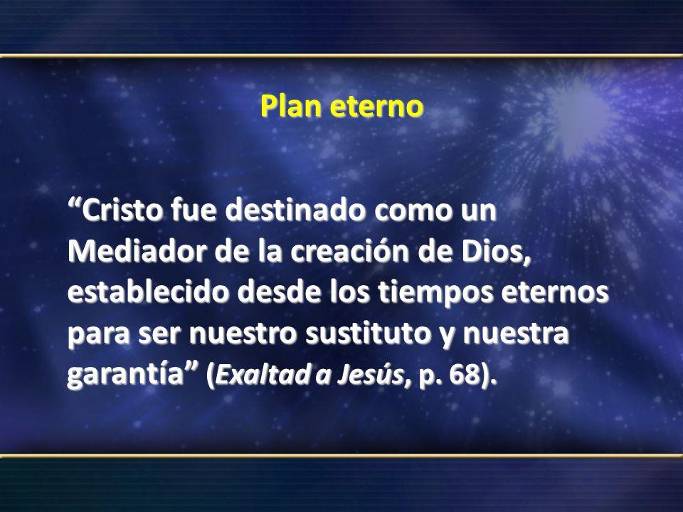 Plan eterno