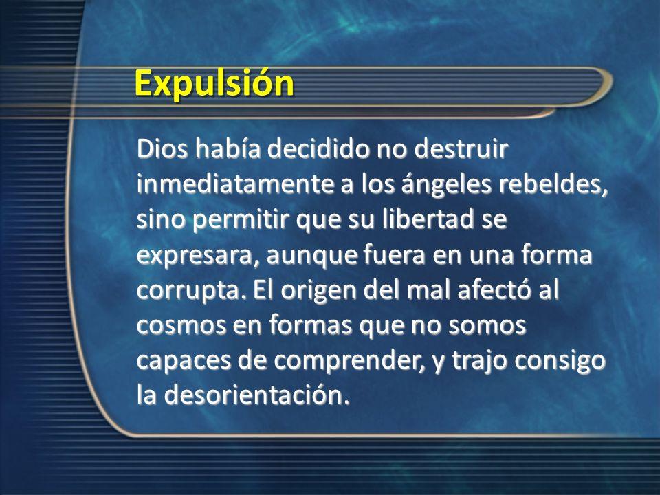 Expulsión