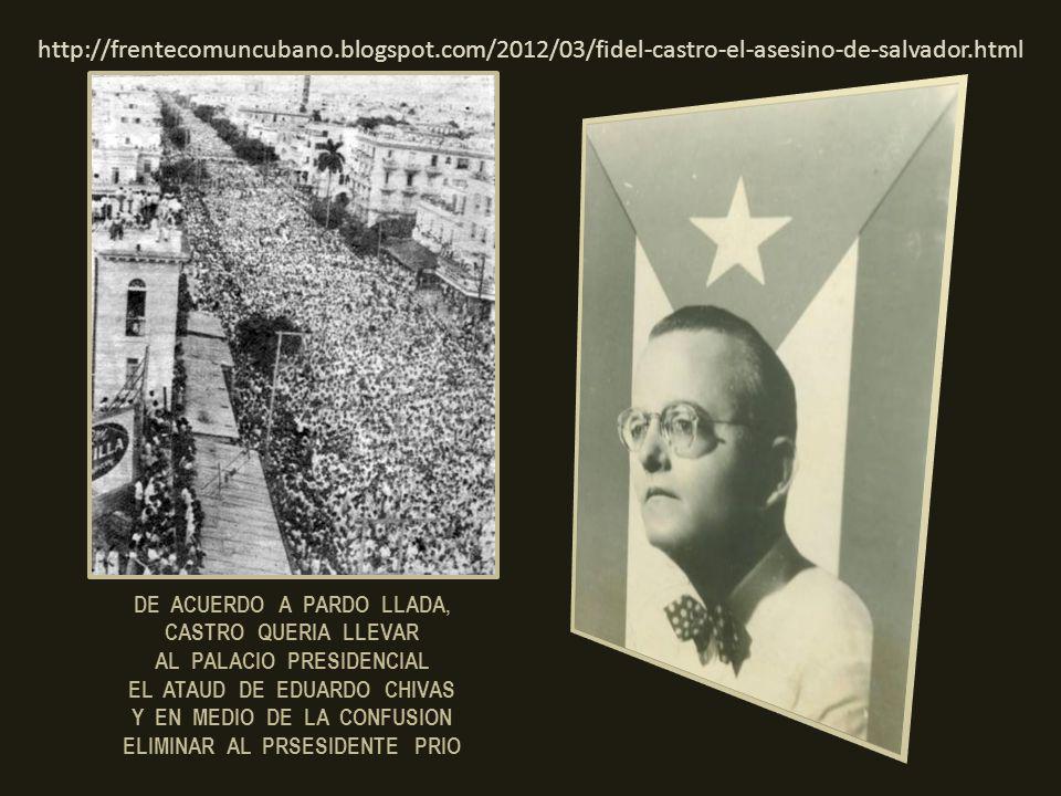 http://frentecomuncubano. blogspot