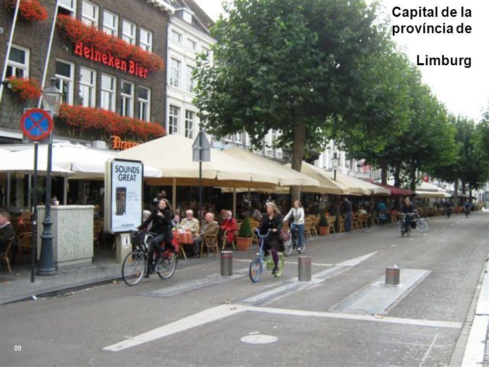 Capital de la província de Limburg