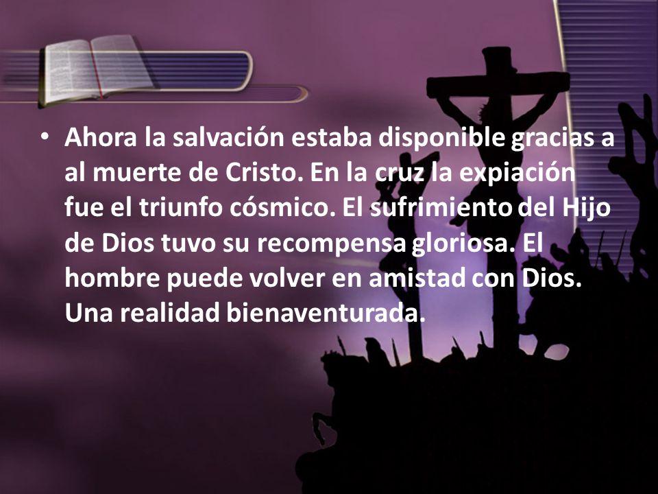 Amistad con Dios