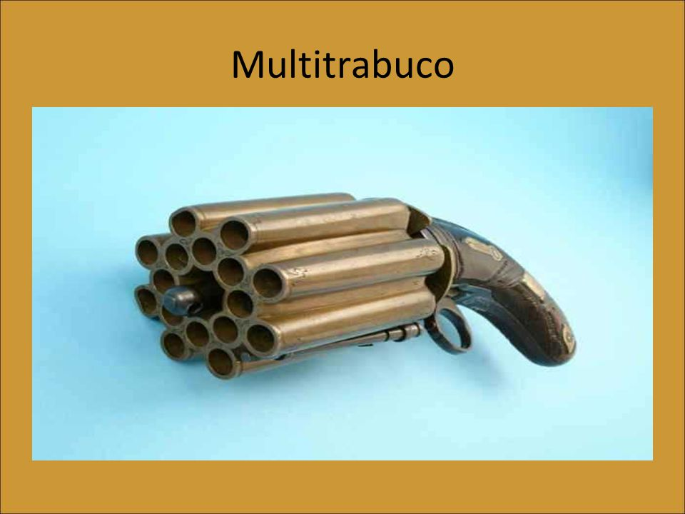 Multitrabuco