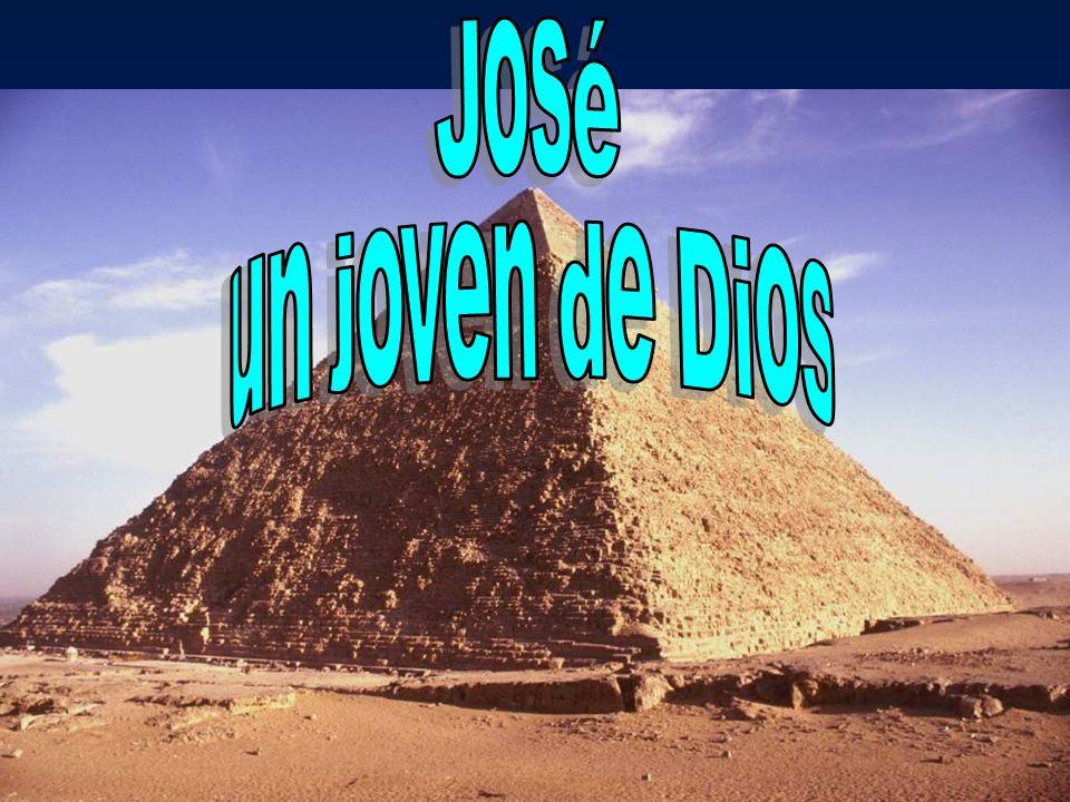 José un joven de Dios
