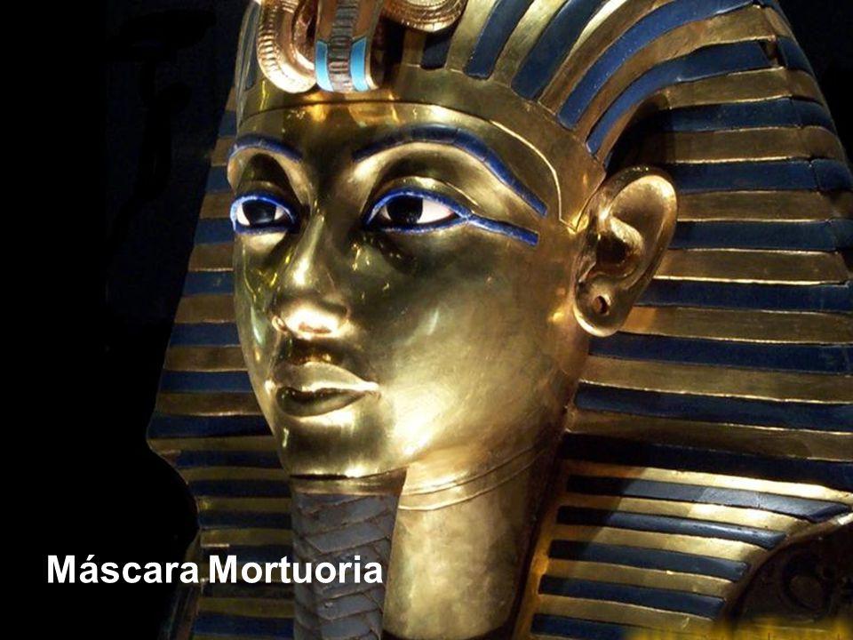 Máscara Mortuoria