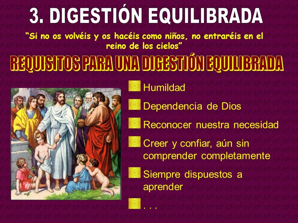 3. DIGESTIÓN EQUILIBRADA