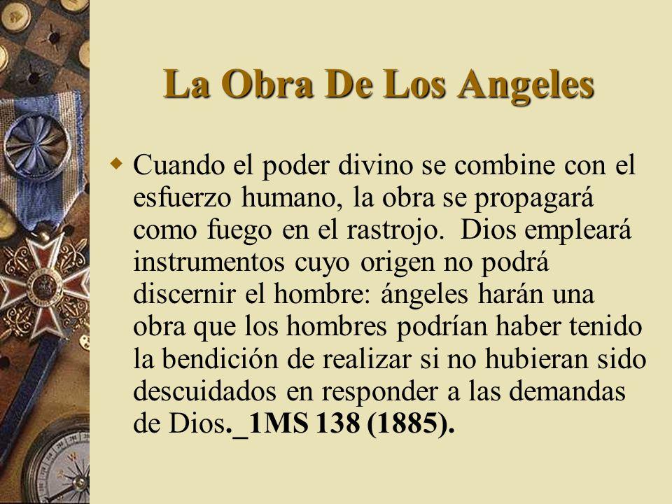 La Obra De Los Angeles