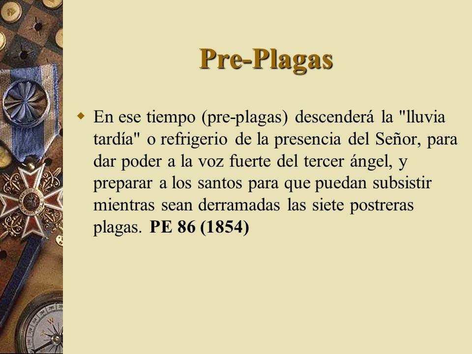 Pre-Plagas