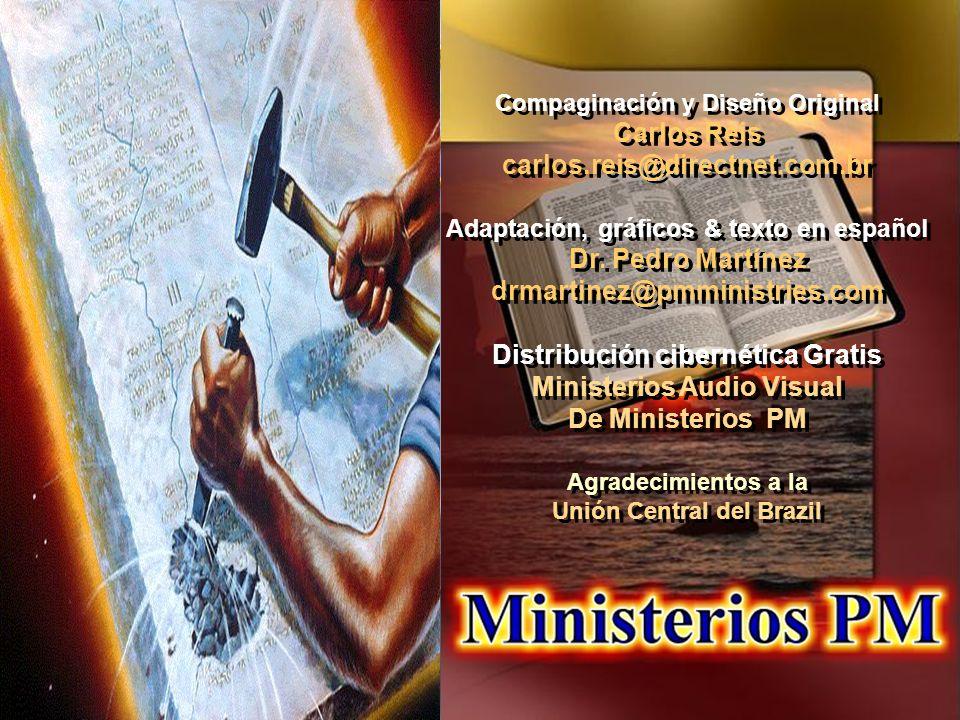 Distribución cibernética Gratis Ministerios Audio Visual