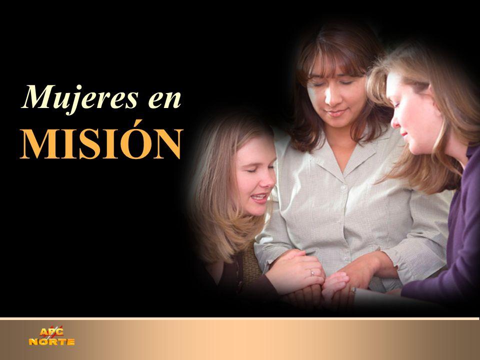 Mujeres en MISIÓN