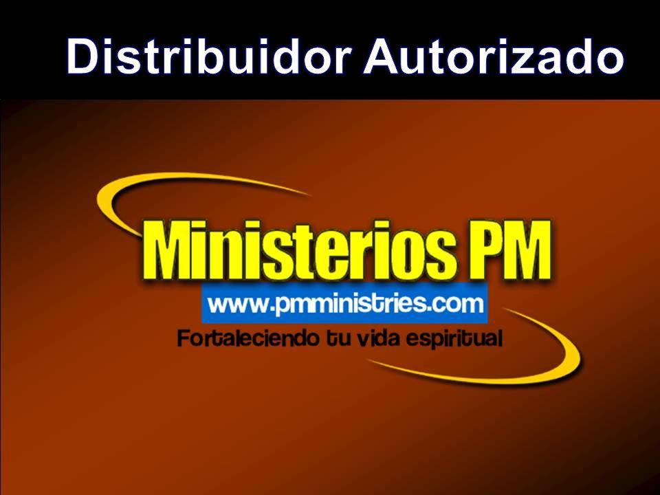 Distribuidor Autorizado