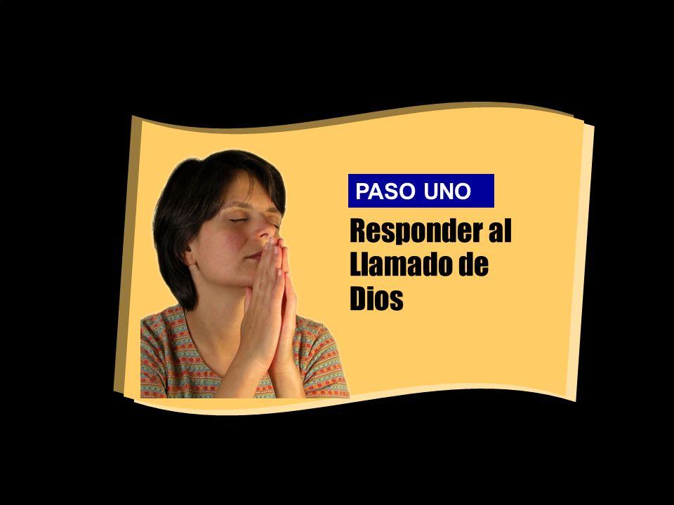 Responder al Llamado de Dios