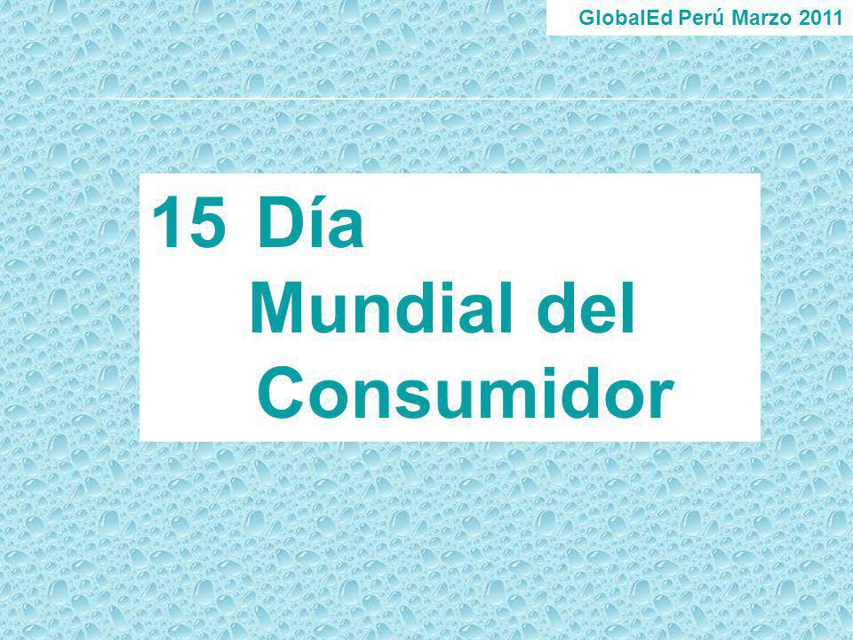 Mundial del Consumidor