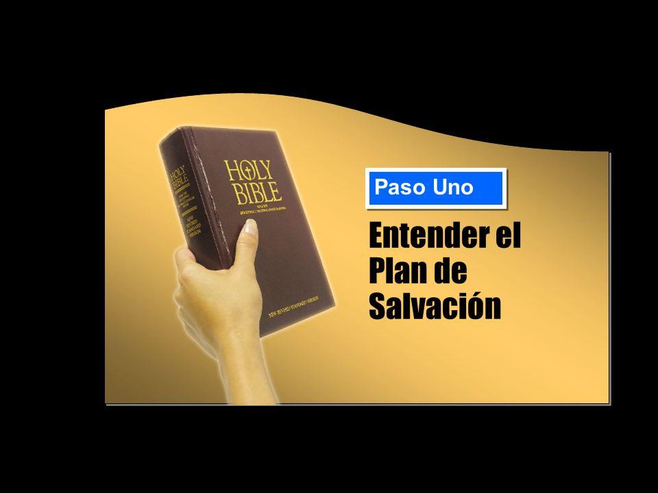 Entender el Plan de Salvación