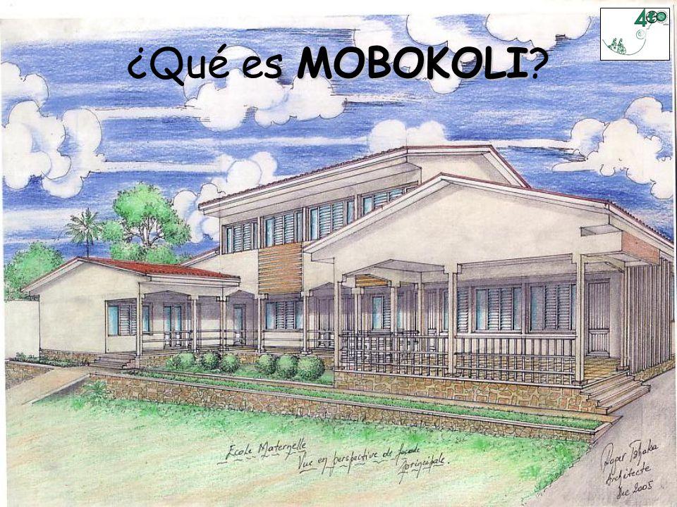 ¿Qué es MOBOKOLI