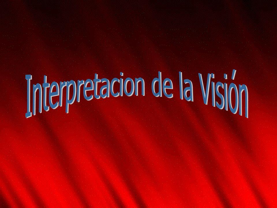 Interpretacion de la Visión