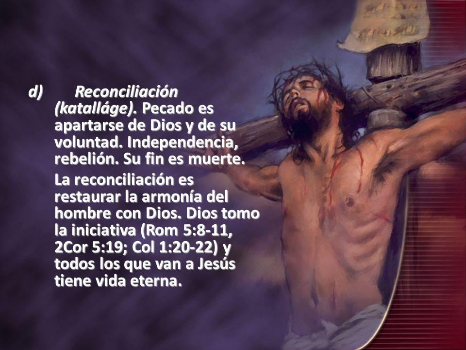 Reconciliación (katalláge)