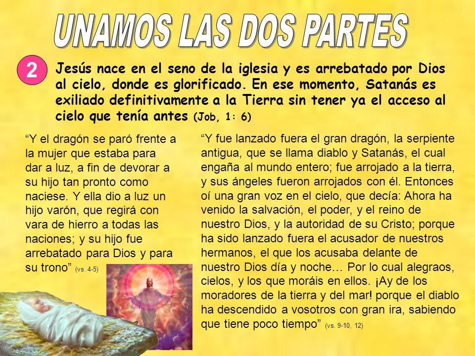 UNAMOS LAS DOS PARTES 2.