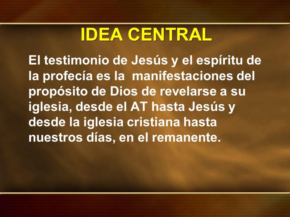 IDEA CENTRAL