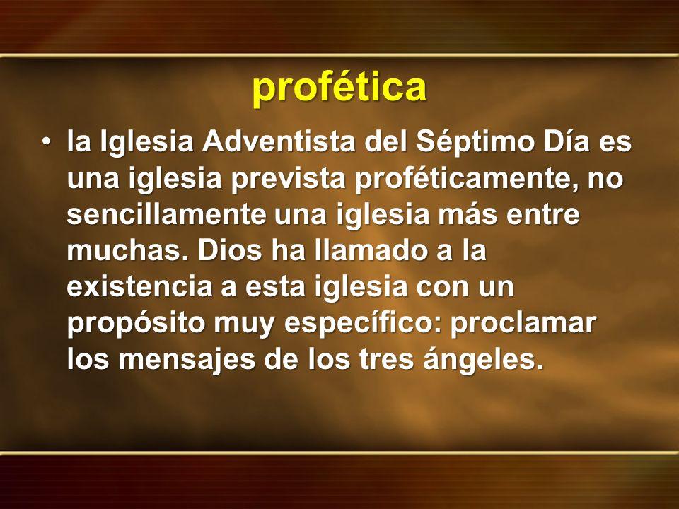 profética