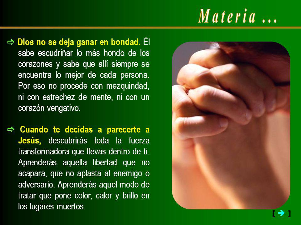 Materia ...