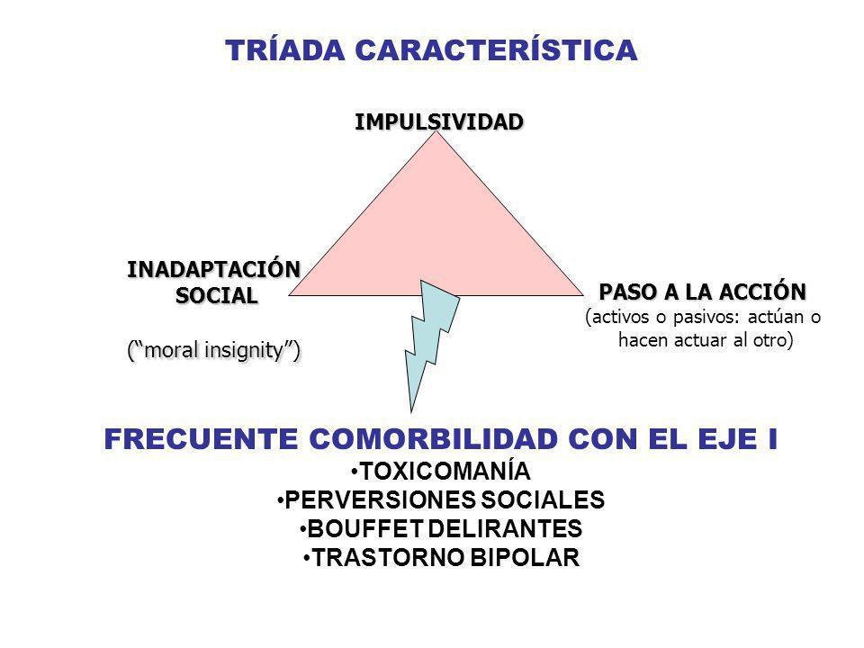 PERVERSIONES SOCIALES