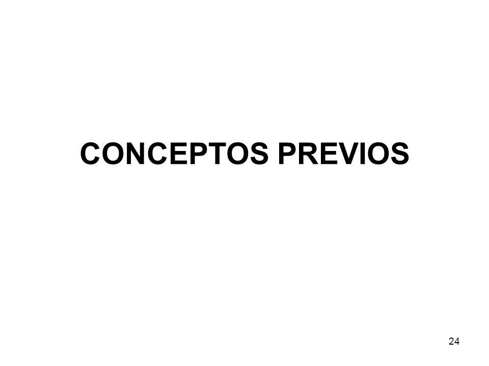 CONCEPTOS PREVIOS