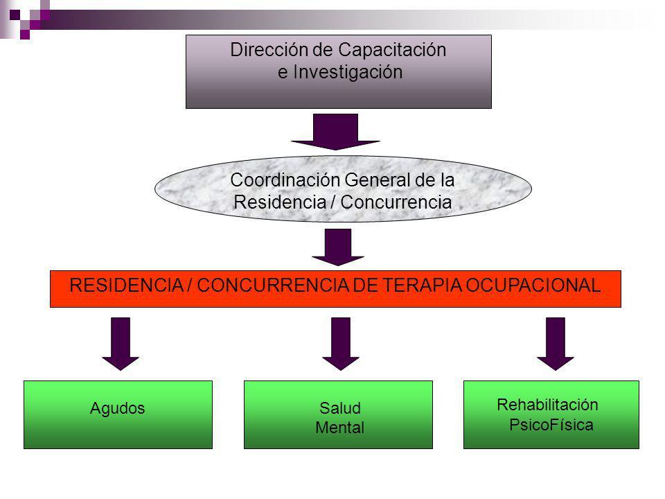 Dirección de Capacitación e Investigación