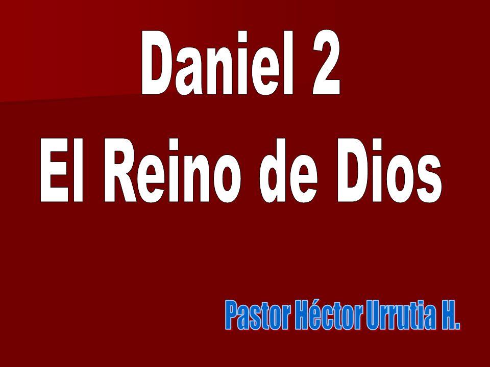 Pastor Héctor Urrutia H.
