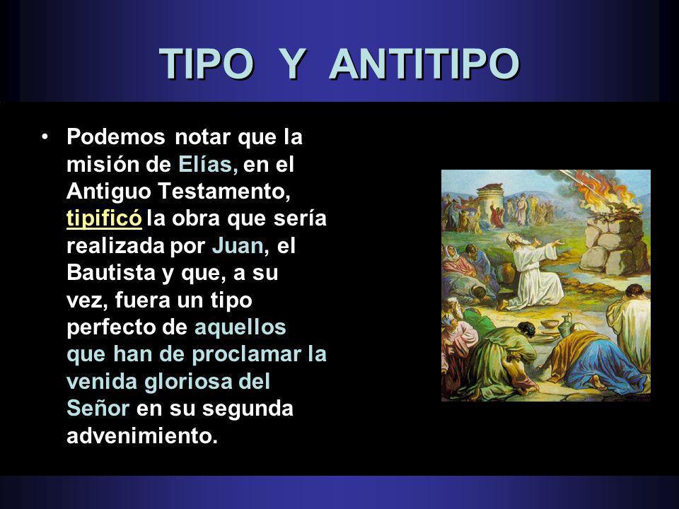 TIPO Y ANTITIPO